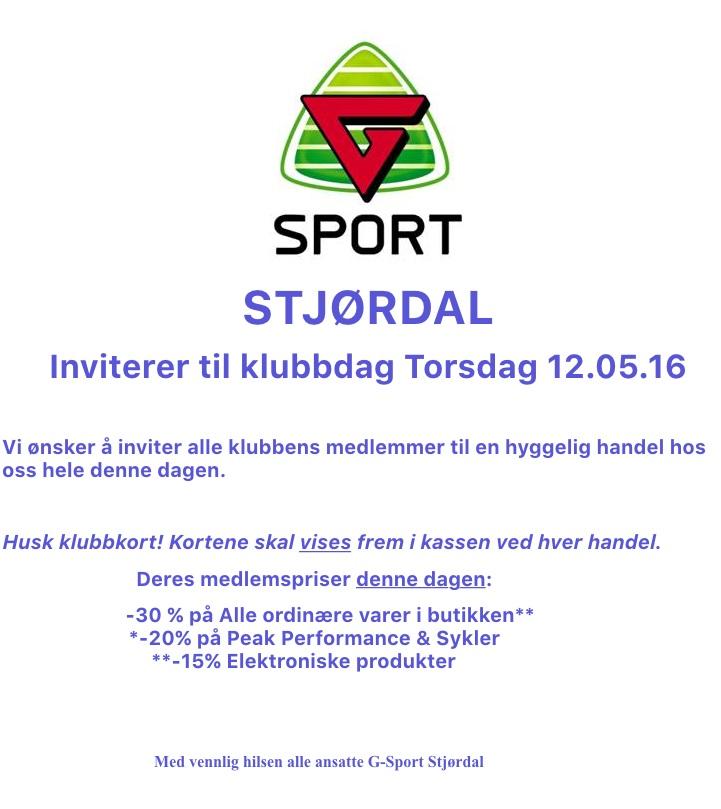 160512 - Klubbdag Gsport